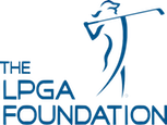 LPGA Foundation Logo