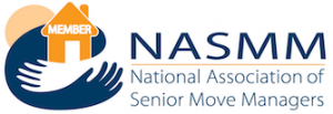 National Association of Senior Move Mangers Member logo